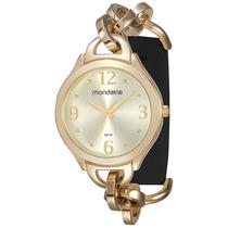 Relógio Mondaine Feminino 12025lpmvdh1