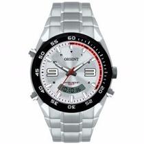 Relógio Orient Mbssa039 Promoção