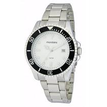 Relógio Masculino Analógico Mondaine Urbano - 94295g0mbns3