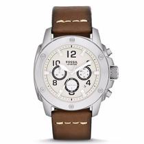 Relógio Fossil Masculino Fs4929/0bn - Fs4929