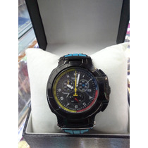 Relógio Tissot T-race Moto Gp 1 Ano Garantia