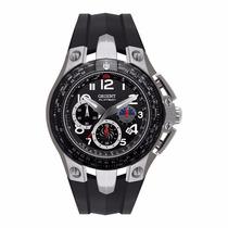 Relógio Orient Flytech - Mbtpc002 - Garantia E Nf