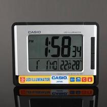 Relógio Casio Mesa Dq980 Sensor Temperatura / Umidade