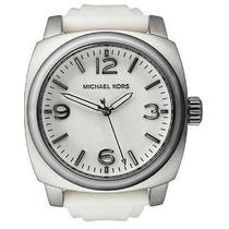 Relógio Michael Kors Mk7050 Branco - Original Silicone