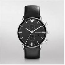 Relógio Emporio Armani Ar0397 Frete Gratis 12x Sem Juros