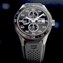 Relogio Tag Heuer Connected Titanium Sar8a80. Smartwatch