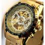 Relógios De Luxo 2016 Da Marca Moda Masculina Automático