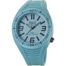 Relógio Unissex Everlast Analógico Esportivo E369