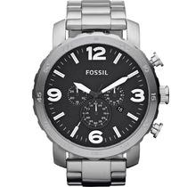 Relógio Fossil Masculino Fjr1353/z Revenda Autorizada