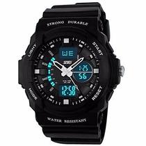 Relógio Infantil Esportivo Skmei Digital Lcd