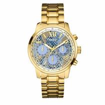 Relógio Guess W0330l13 - Original
