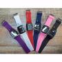 Relógio Puma Sport Black Watch Led Várias Cores
