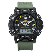 Relógio Timex Masculino Expedition T49967wkl/tn Original