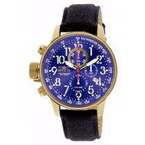 Relógio Invicta I-force - 1516 Dourado Masculino