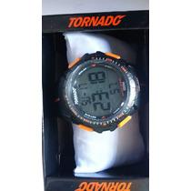 Relógio Masculino Tornado Atlantis Digital Prova D