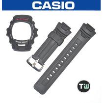 Kit Capa / Pulseira Casio G-shock G-7500 G-7510