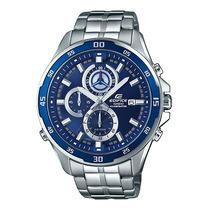 Relógio Casio Edifice Masculino Efr-547d-2av - Rfr547
