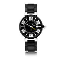 Relógio Louis Vuiton , Original Adquirido Em Paris