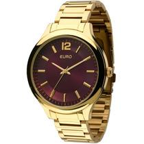 Relógio Euro Eu2035lqy/4x Loja Autorizada