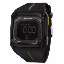Relógio Masculino Mormaii Digital Jfa 10/8y Prova D