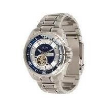 Relógio Bulova Automatic Modelo Wb31489a