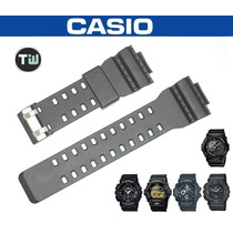 Pulseira Casio G-shock Ga-100 Ga-110 Ga-120 Gd-100 Similar