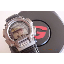 Casio G Shock Dw 8800-code Name 100 Memórias