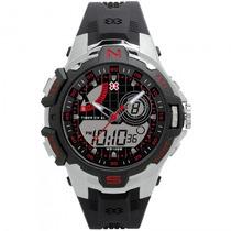 Relógio Xgames Xmppa026 B1px Masculino Anadigi - Refinado