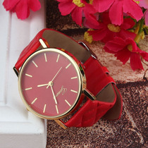 Relógio Feminino Geneva, Barato E Frete Fixo