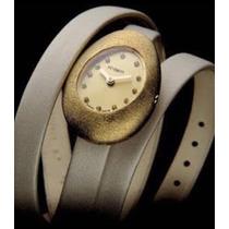 Relógio H Stern Hstern Golden Stones Ouro E Diamantes