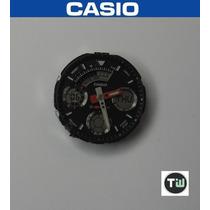 Modulo/máquina Nova Casio Aw-590 Aw-591 Completa Original