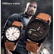 Relógio De Pulso Masculino Casual Esportivo Importado