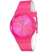 Relógios Feminino Analógico Mondaine 46101l0menp4 - Rosa