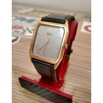 Relógio Seiko De Luxo Vintage.