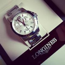Relógio Longines Hydroconquest - Cronografo