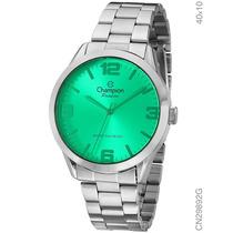 Relógio Champion Feminino Rainbow Cn29892g