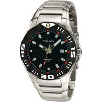 Relógio Technos Masculino Skymaster 2315cl/1p.