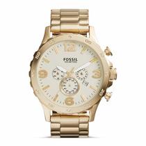 Relógio Fossil Masculino Ref: Jr1479/4xn
