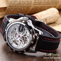 Relógio Automatic Vincitore - Pronta Entrega