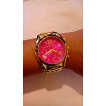 Relógio Michael Kors Mk Novo Lindo Feminino