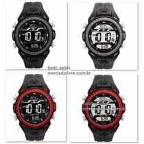 Pulseira Relógio Xgames Xmppd119 Xmppd118 Xmppd117 Xmppd116
