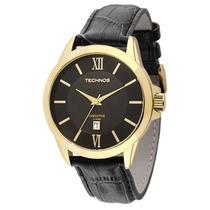 Relógio Technos Masculino 2115knh/op