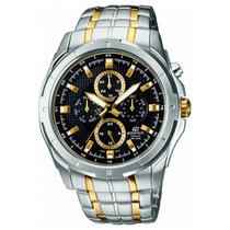 Relógio Casio Edifige Chronograph Ef328sg-1avudf