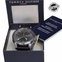 Relógio Masculino Tommy Hilfiger Importado 100% Original