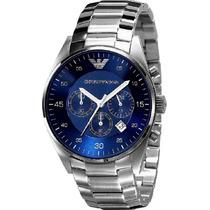 Relógio Emporio Armani Ar5860 Pronta Entrega 100% Original