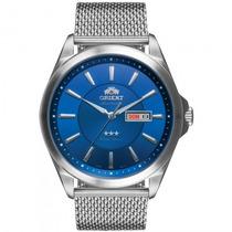 Relógio Orient 469ss056 D1sx Masculino Automático - Refinado