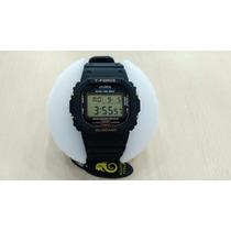 Relógio Atlantis Modelo Casio G-shock Retro A Prova D