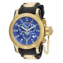 Relógio Invicta Russian Diver Cronógrafo 15563
