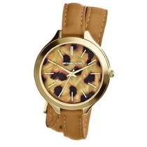 Relógio Michael Korsfeminino Mk2327/2mn - Garantia 2 Anos