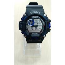 Relógio Atlantis Modelo Casio G-shock A Prova D